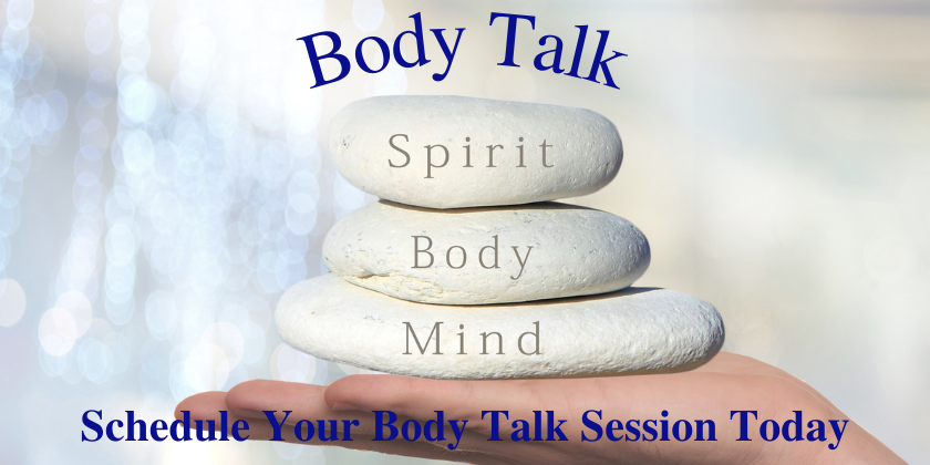 Body talk session