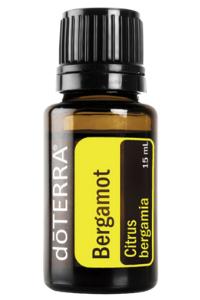 doTerra Bergamot Oil